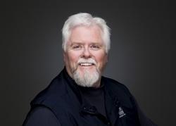 Rev. Cyril Gowler