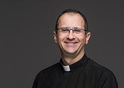 Rev. Fr. Ron Poworoznik