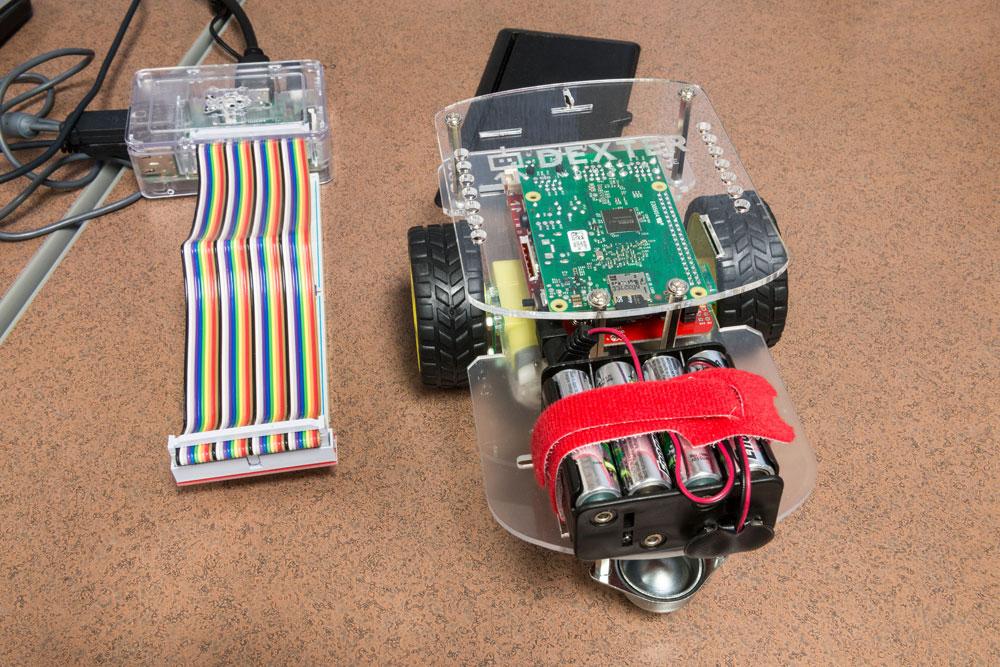 Robotics and Electronics