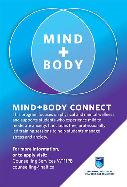 Mind + Body Connect